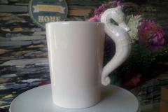 Seepferdchen Tasse