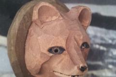 Bär Holz