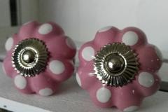 Tupfen rosa