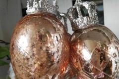 Kroneneier Royal Apricot Kupfer