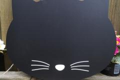 Katzentafel