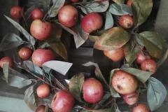 Apfelkranz